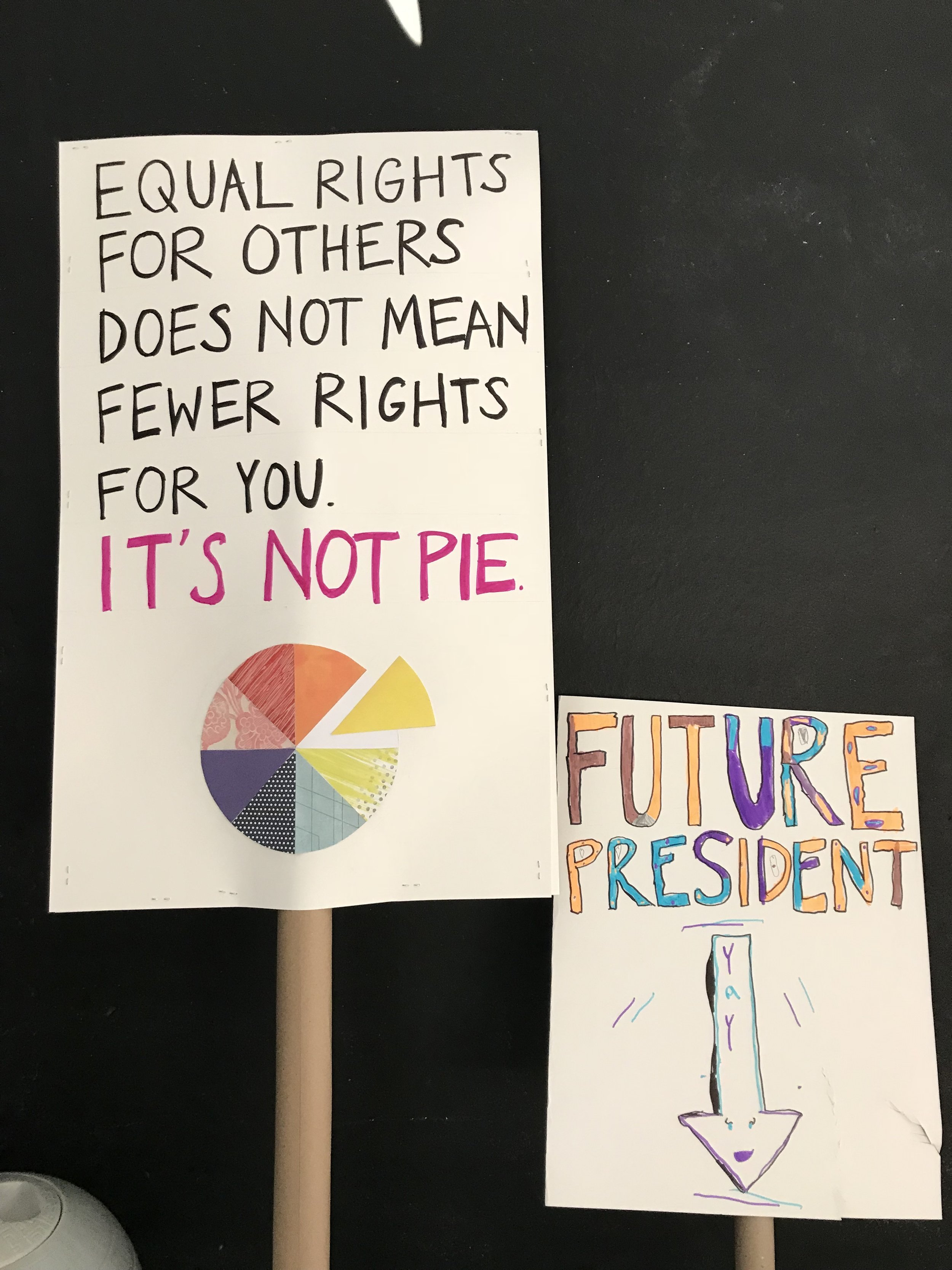 women's march 2018