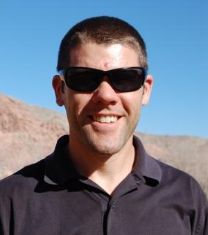 Adam Martz, Project Manager