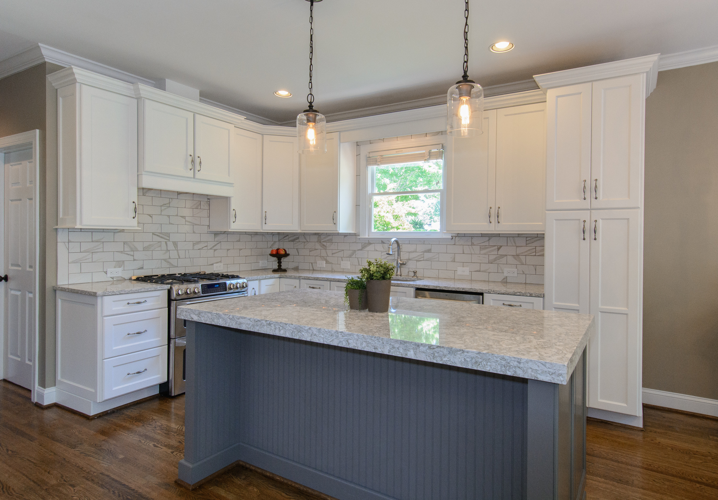 Lake Colony Kitchen