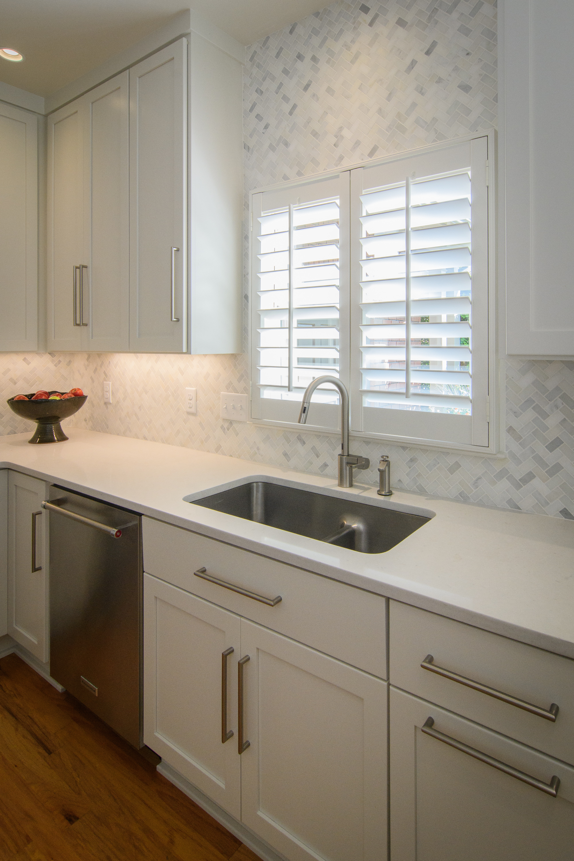 Vestview Kitchen Renovation