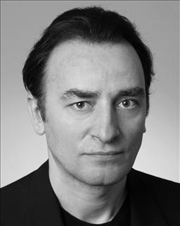 Piotr Baumann