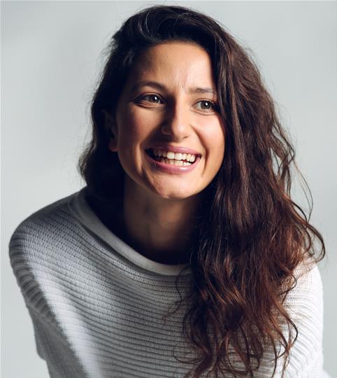 Roseanna Frascona