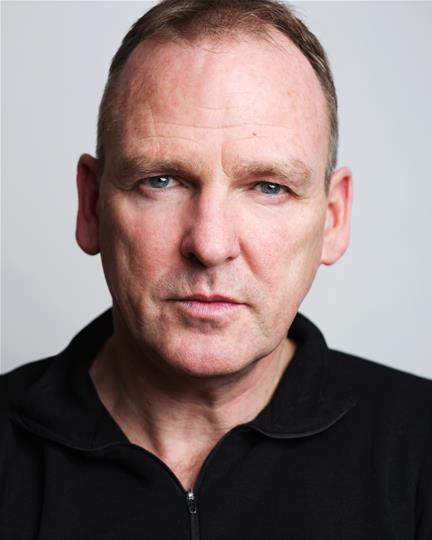 Michael Brophy 2016