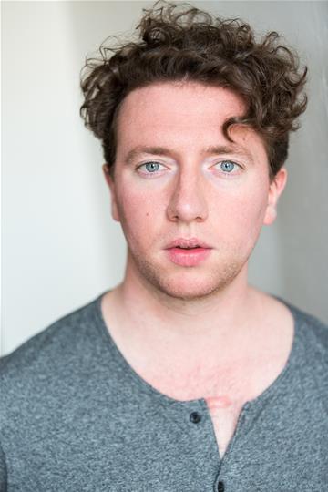 Nicholas Gerard-Martin 2016