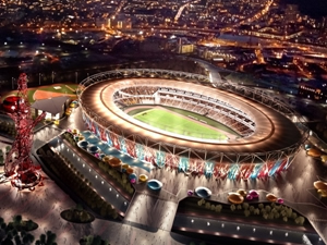 West Ham stadium