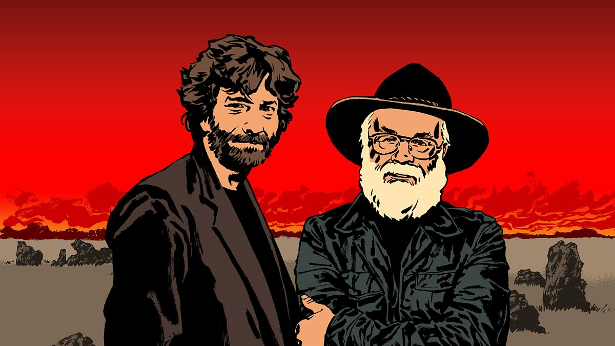 good omens neil gaiman and terry pratchett.jpg