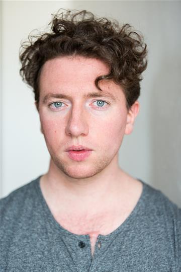Nicholas Gerard Martin