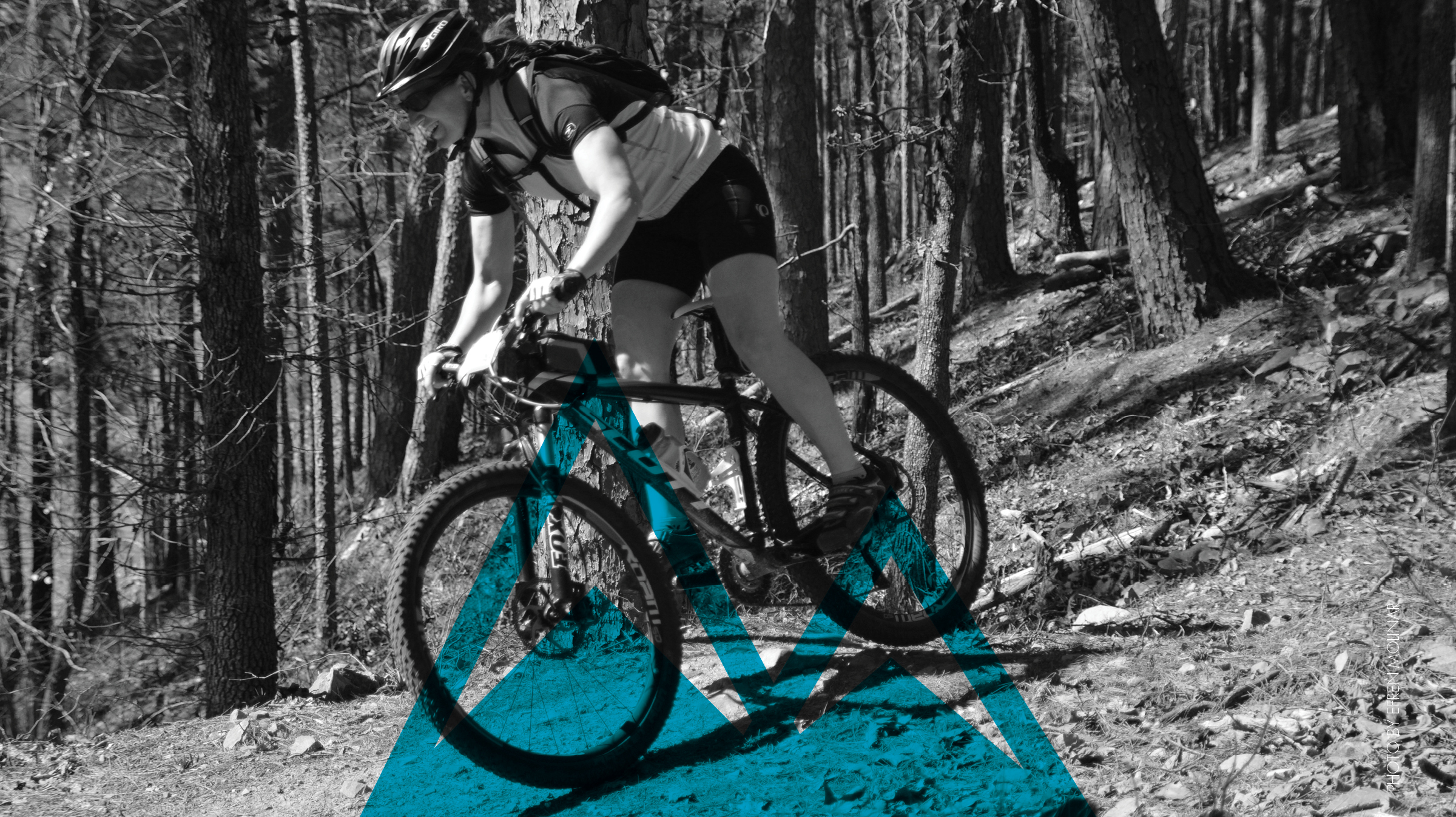 Women from all over the south spent a weekend mountain biking on DeGray Lake and in Hot Springs.