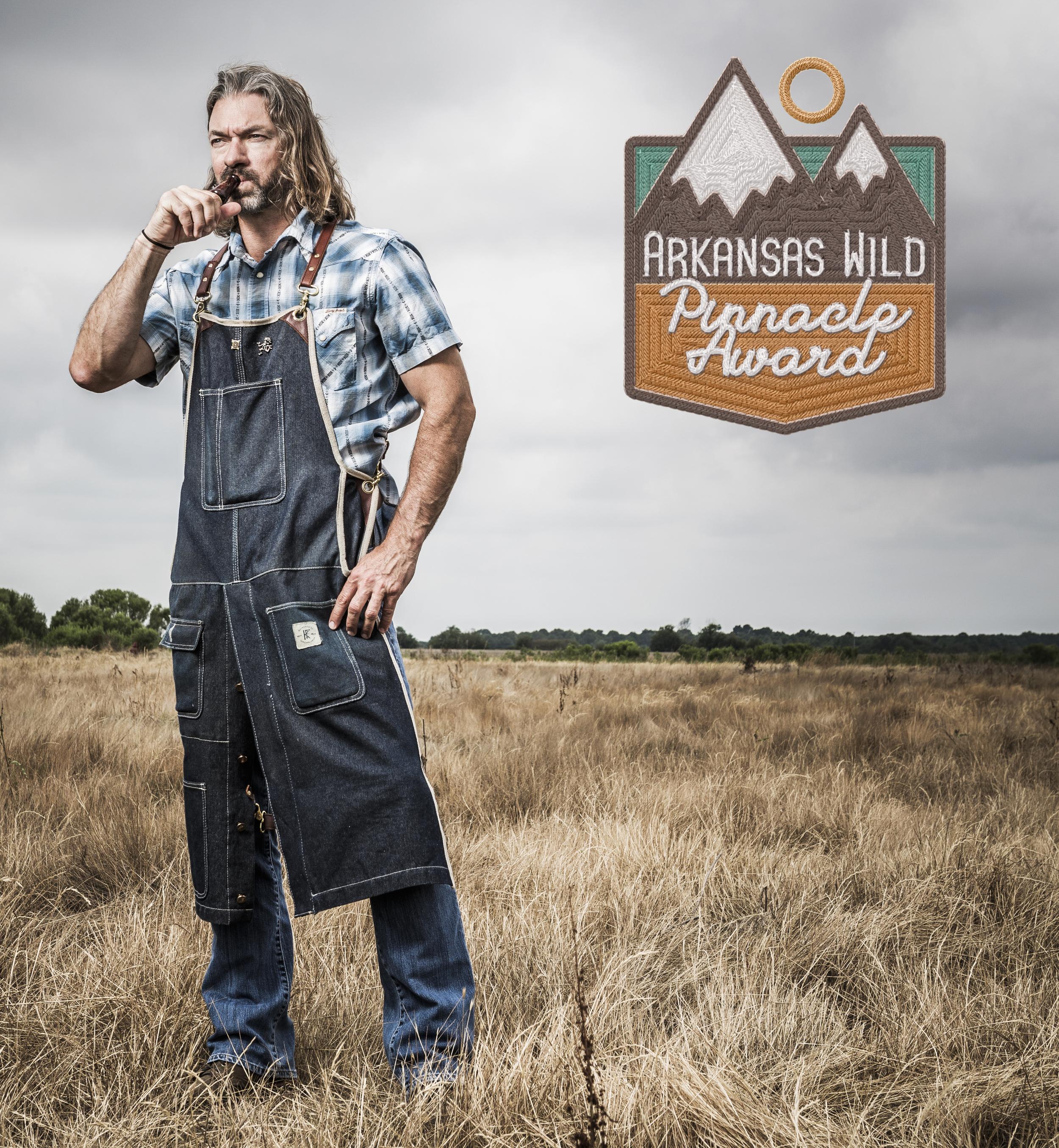 Meet Pinnacle Award recipient for favorite duck call John Stephens of RNT calls.