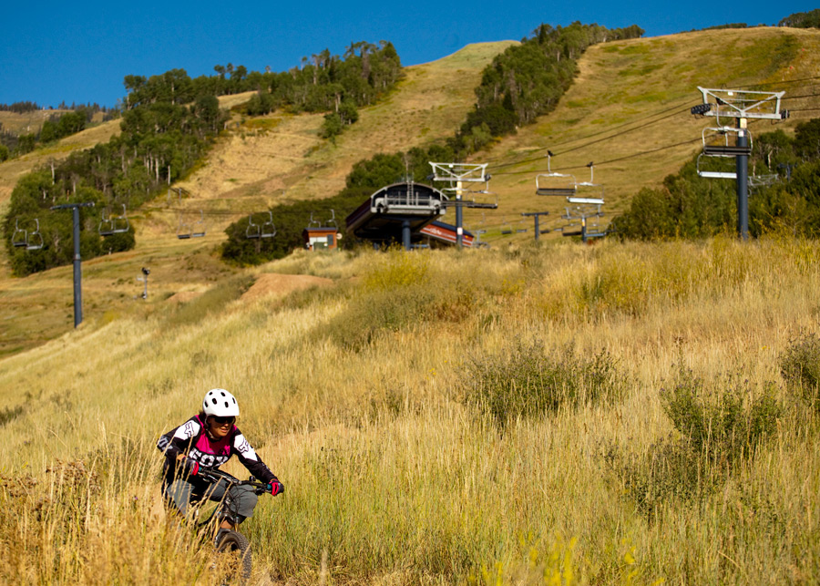 In years past, the IMBA World Summit has been held in such biking destinations as Steamboat Springs, Colorado and Whistler, British Columbia.