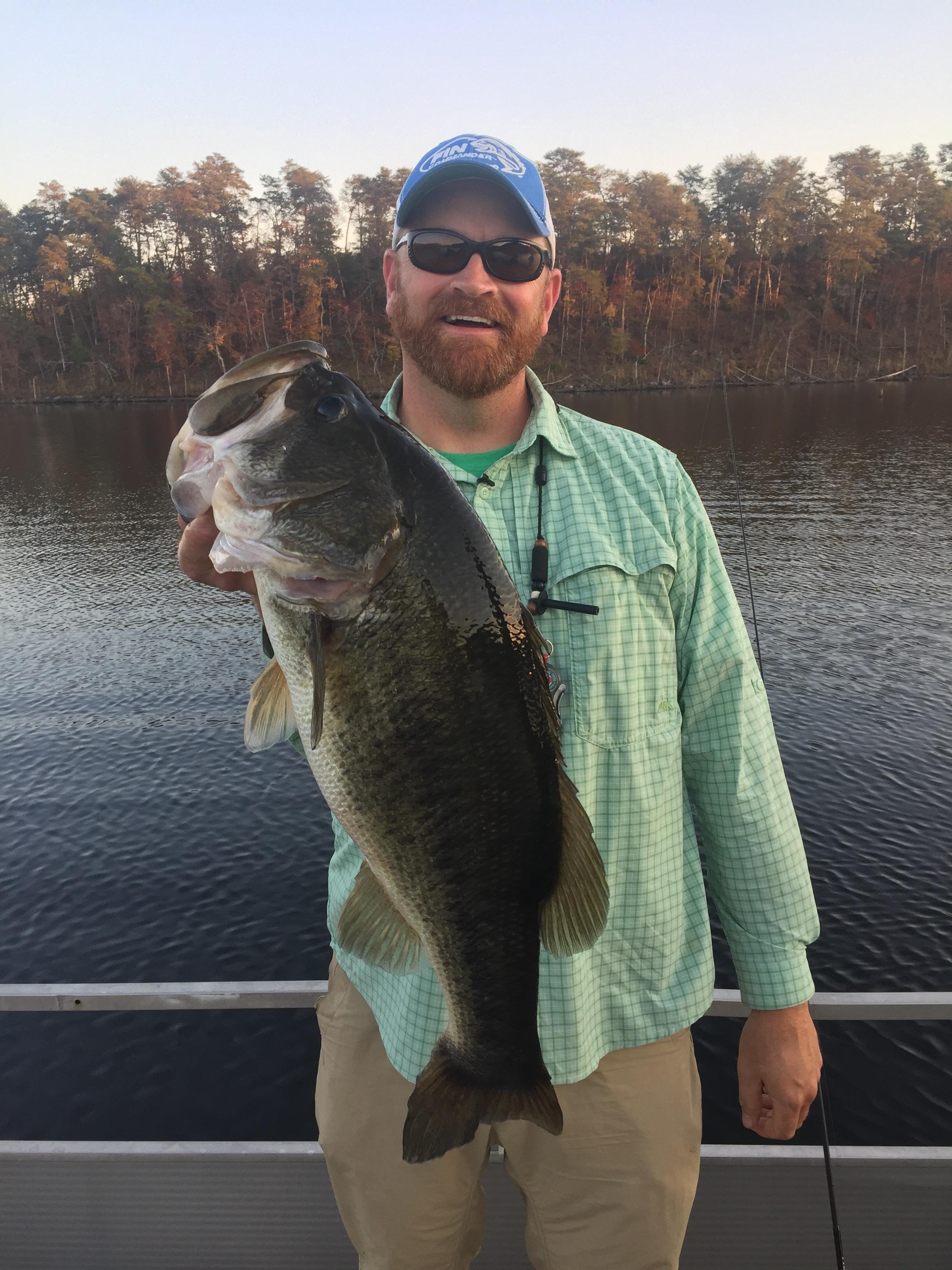 For Fishing Sake Arkansas Wild