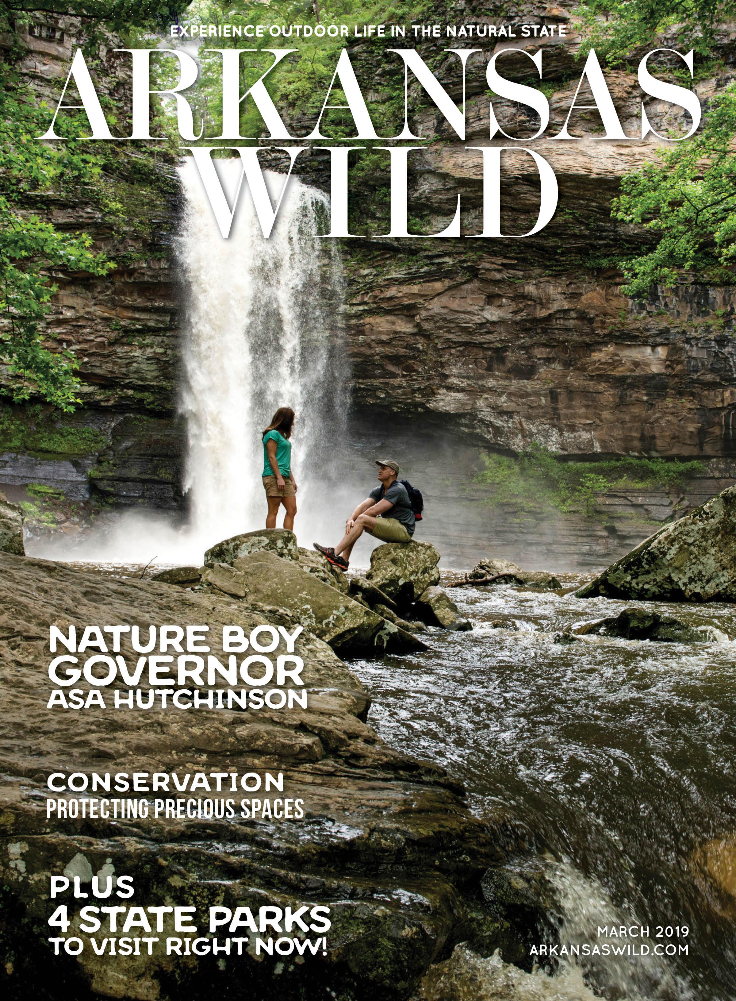 Arkansas Wild Spring 2019