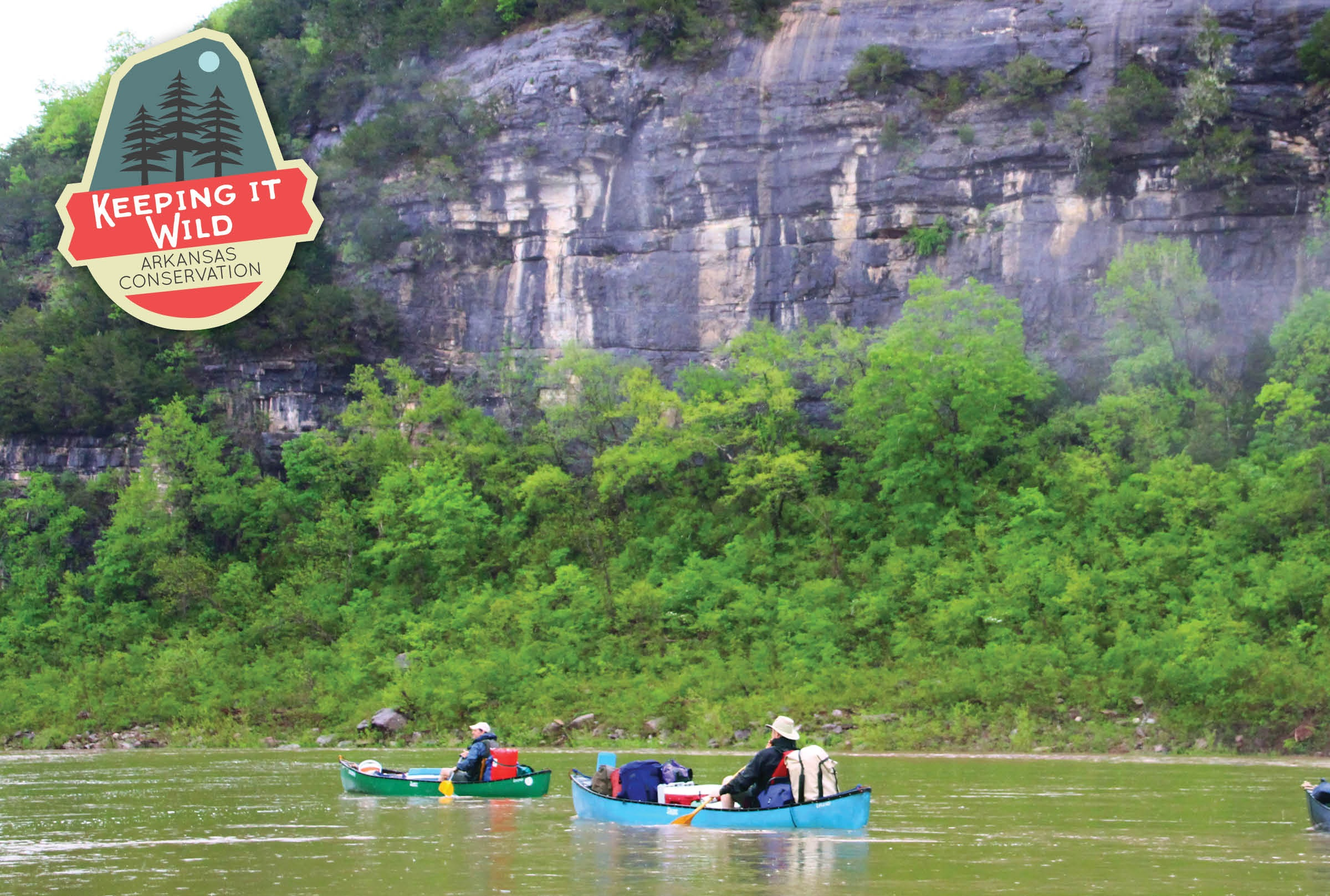 Arkansas's waterways get high marks, thanks to the work of activist organizations and concerned citizen groups throughout The Natural State.