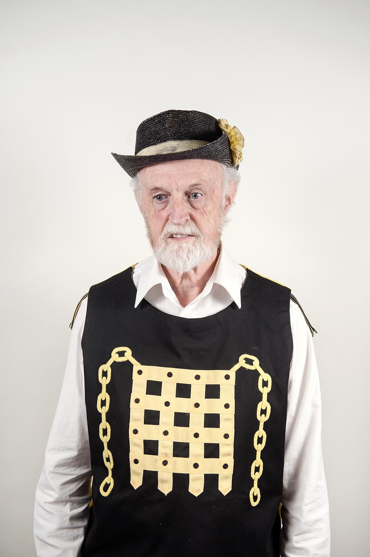 Westminster Morris Man