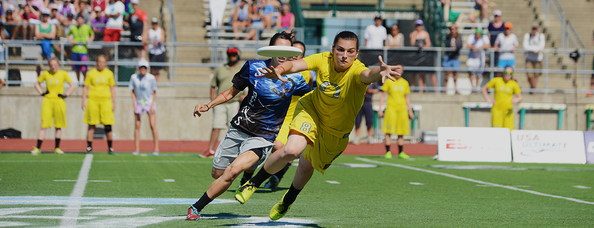 turbulent times ultimate frisbee values