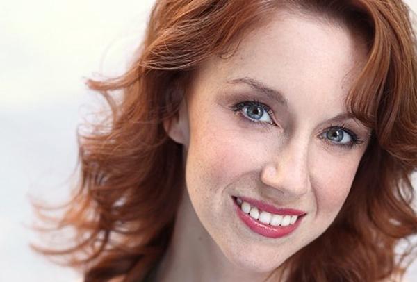 Casey Erin Clark Vital Voice Coach