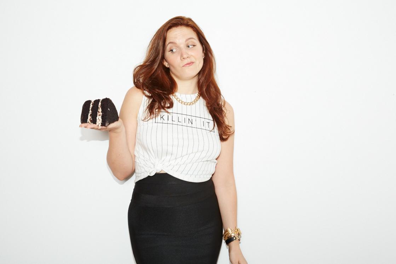 Isabel Foxen Duke - Emotional Eating - Stop Fighting Food