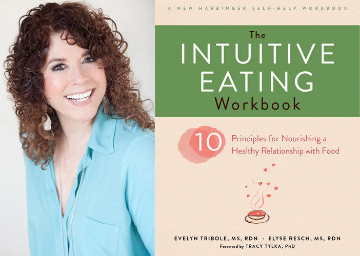 Elyse Resch - Intuitive Eating Workbook