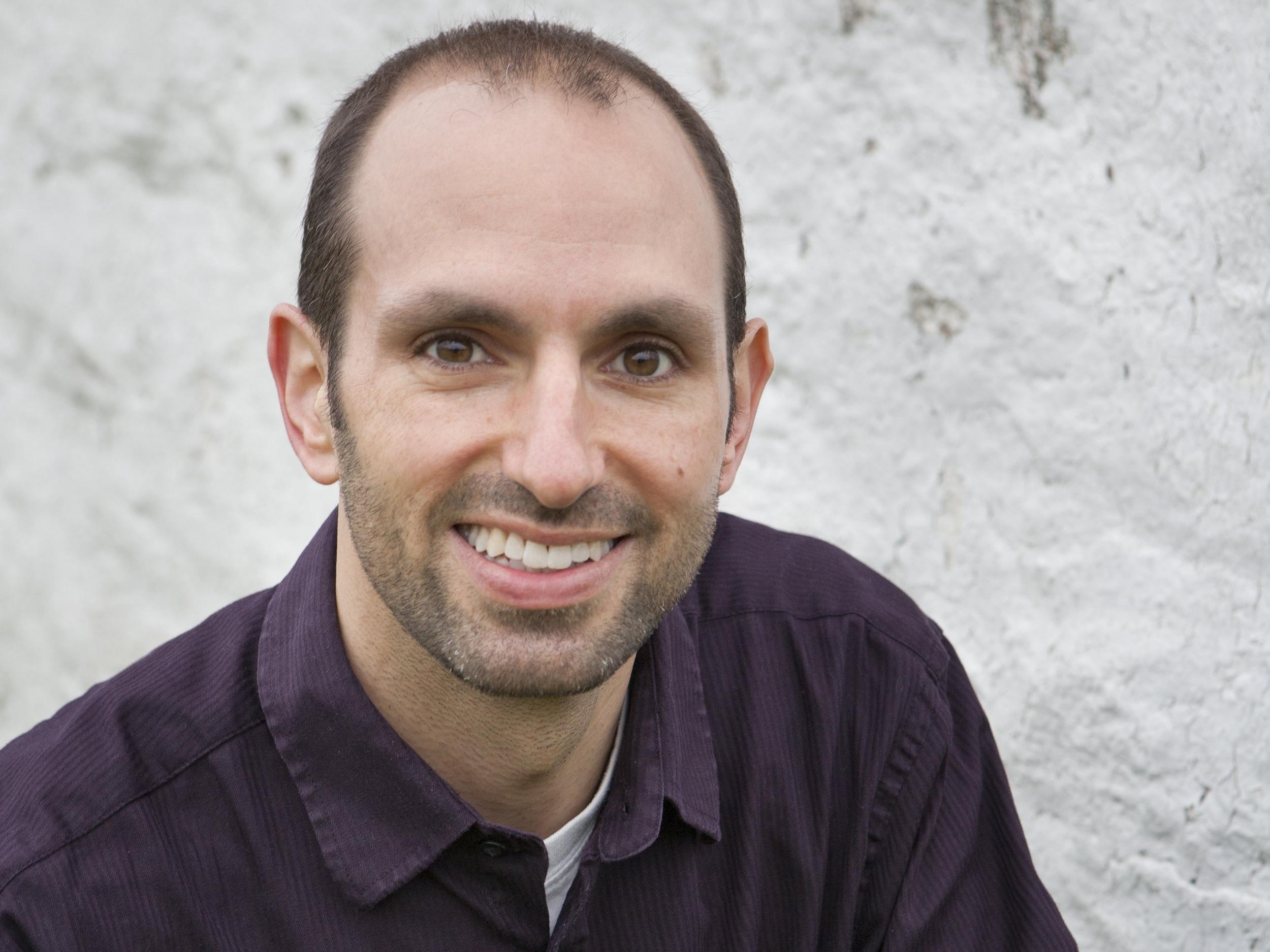 Jonah Soolman - Health at Every Size Dietitian
