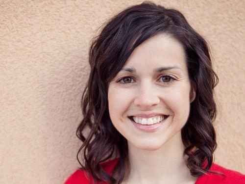 Emily Fonnesbeck - Anti-Diet Dietitian