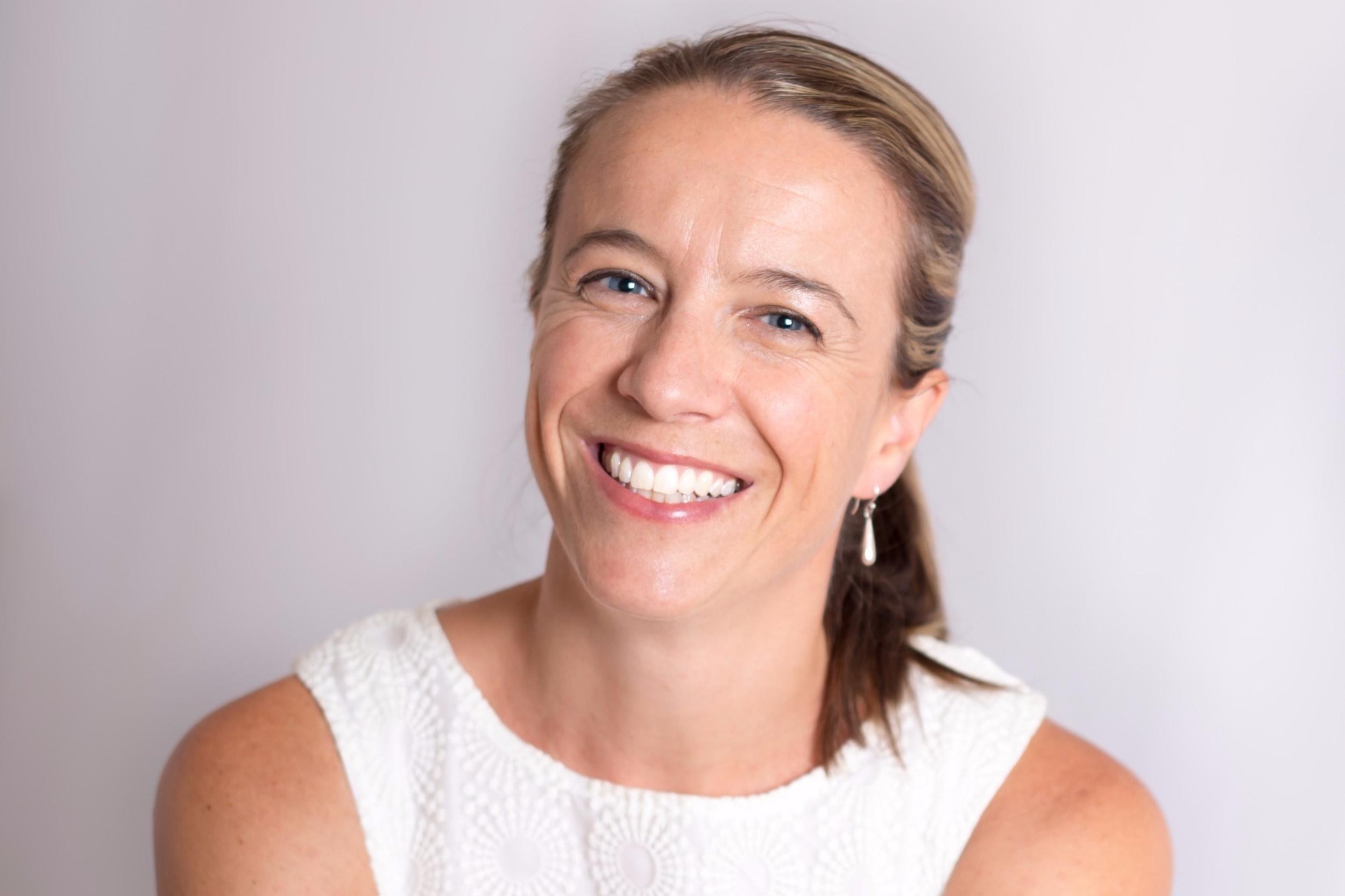 Fiona Sutherland