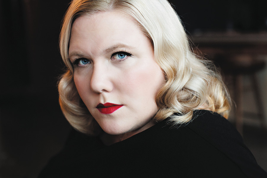 Lindy West