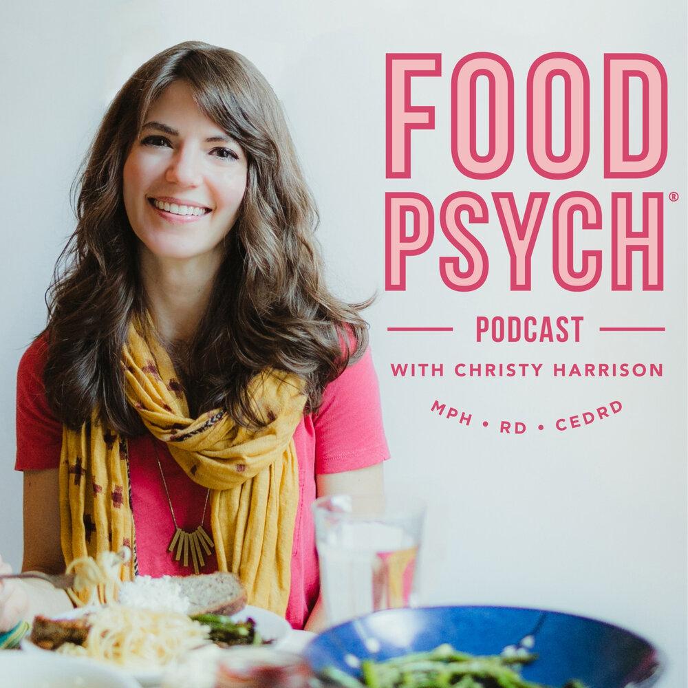 best body positivity podcasts 2