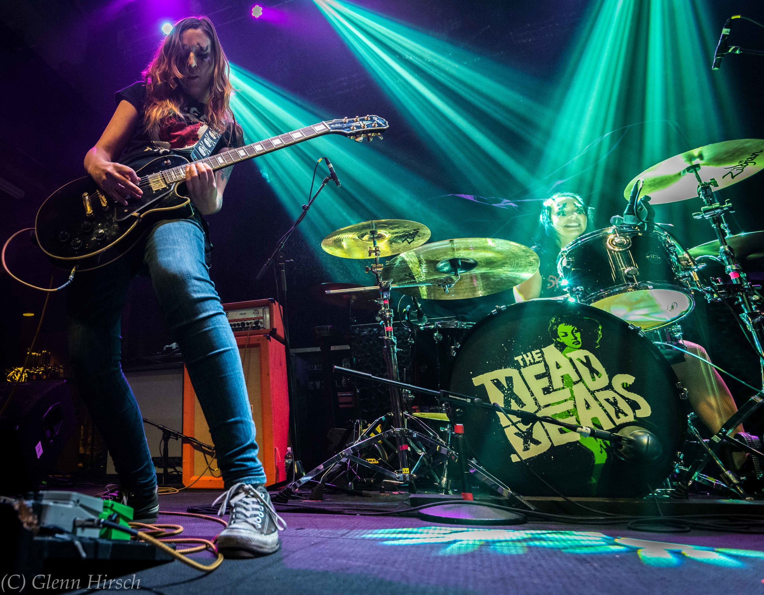 The Dead Deads Mercury Ballroom 2016_0913-3.jpg