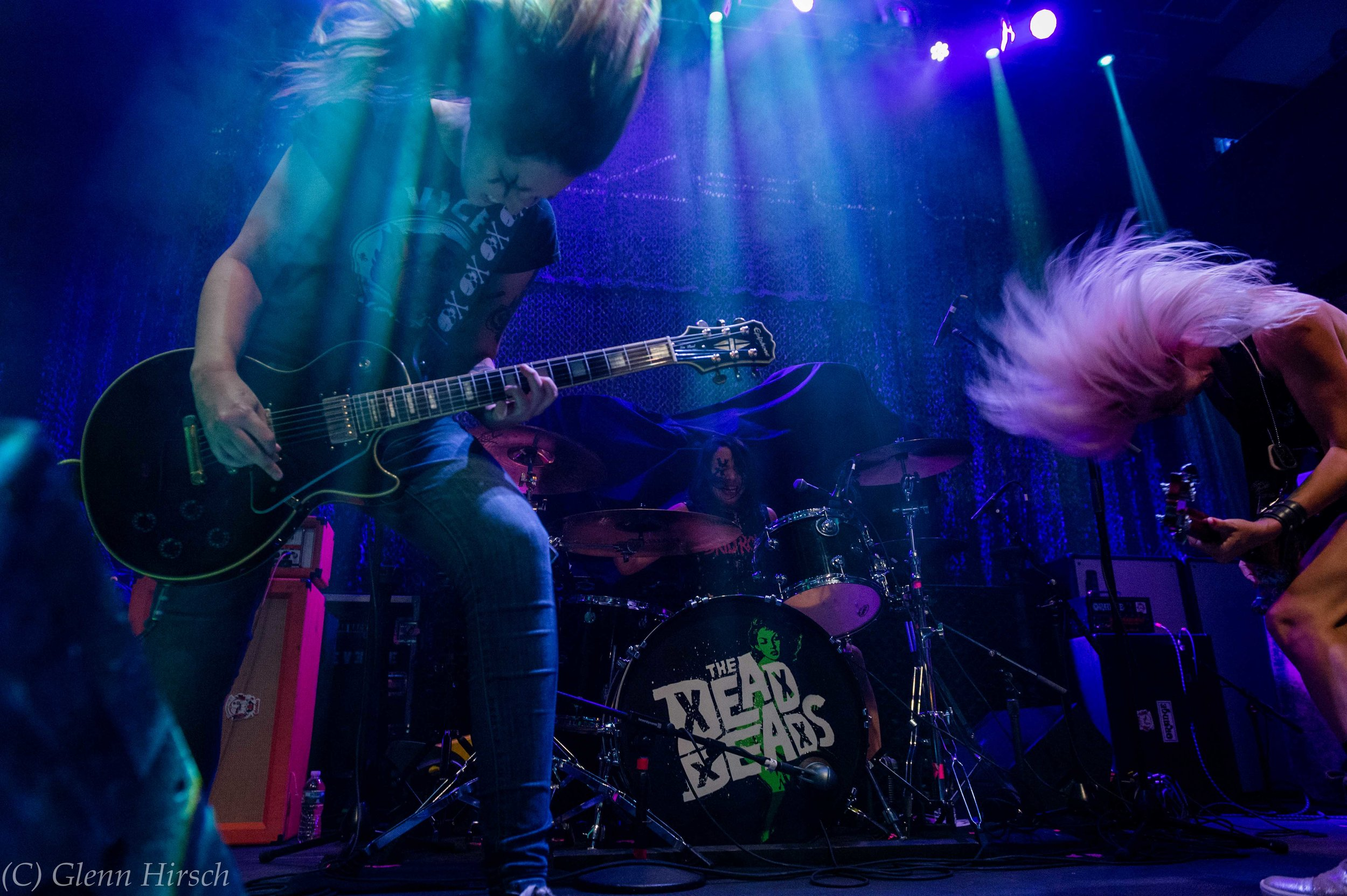 The Dead Deads Mercury Ballroom 2016_0913-28.jpg
