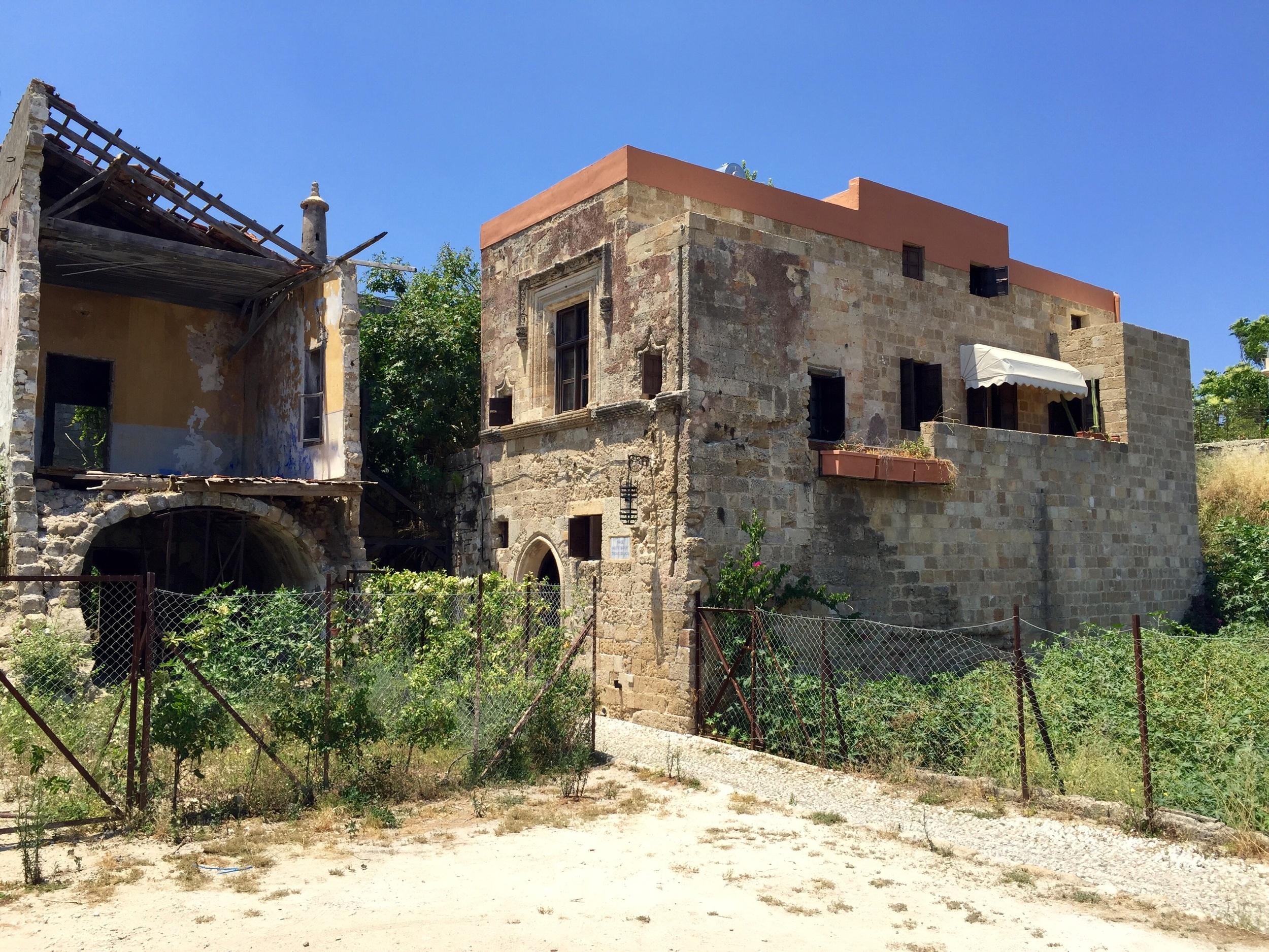 Mystic Hotel Rhodes, Greece