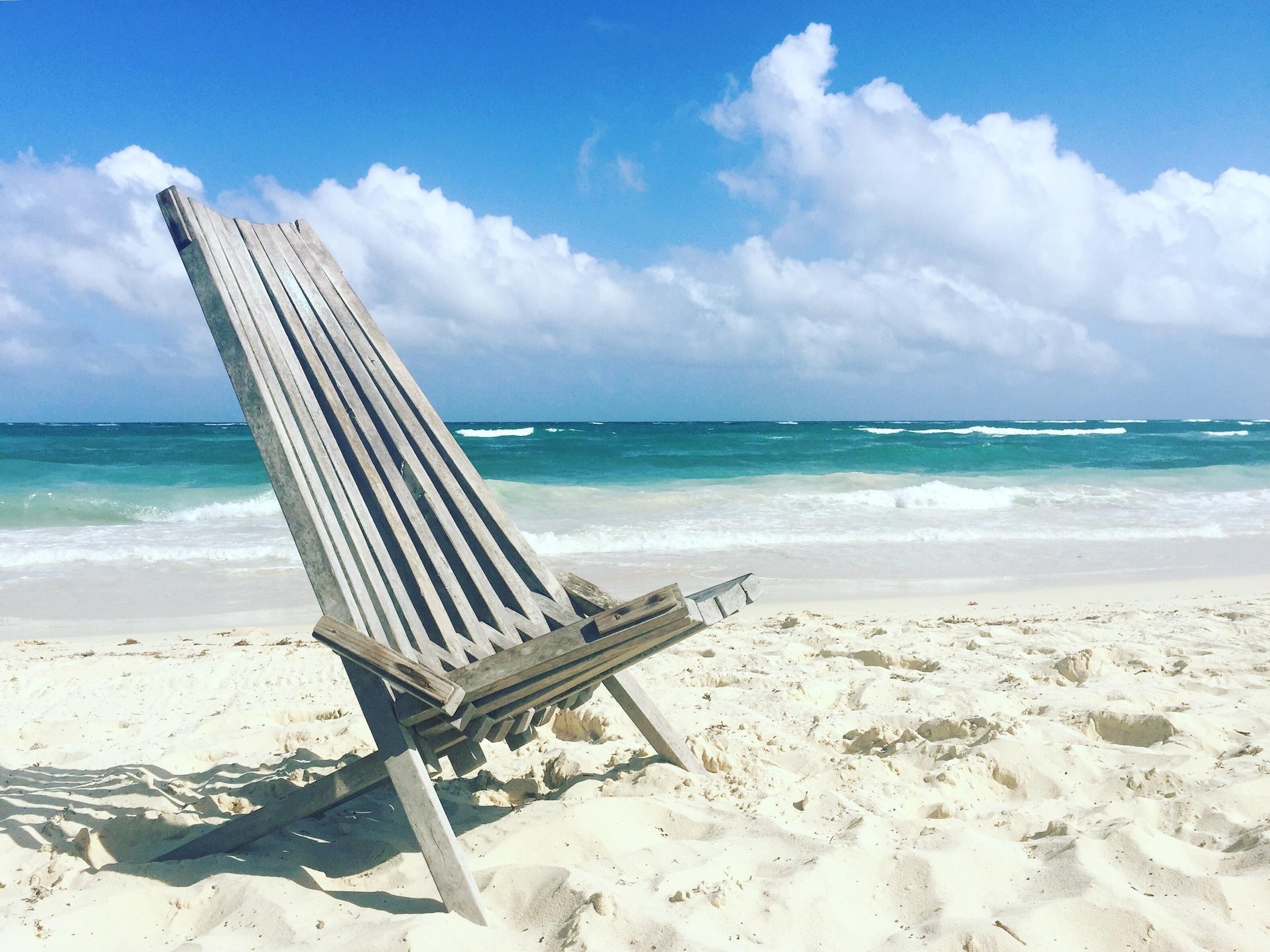Papaya Playa Project Beach