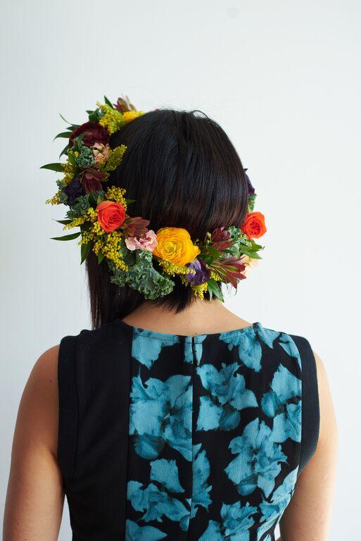 Photo: Dan Kelleghan for Flowers for Dreams