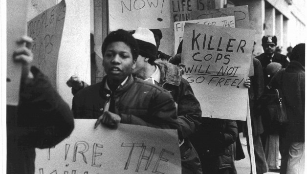 Harlem protests of 1964