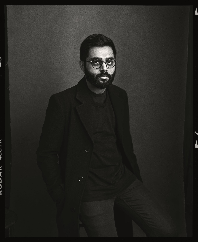 Rafiq Bhatia by Zenith Richards
