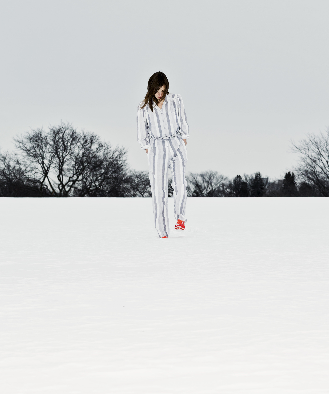 Eva Mohn by Cameron Wittig