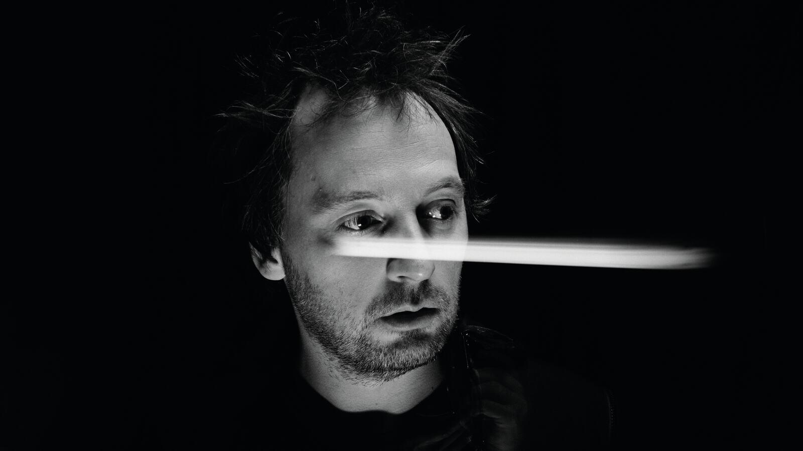 Tom Jenkinson (Squarepusher)