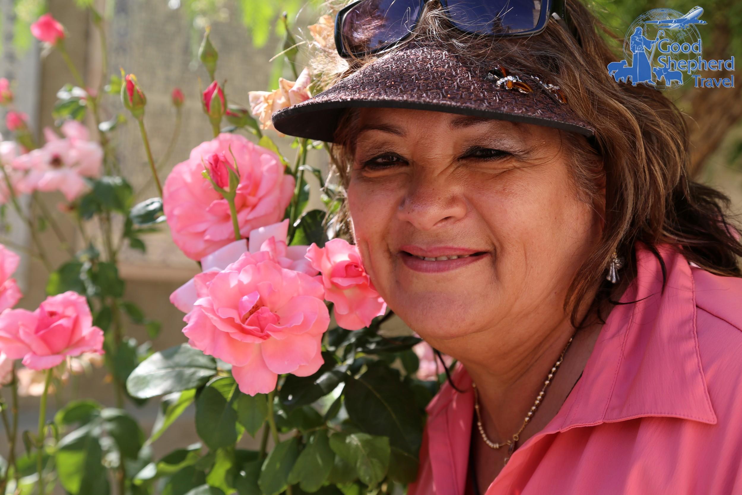 Ms. Maria Quilantan Mata Lyford, Texas June 2015