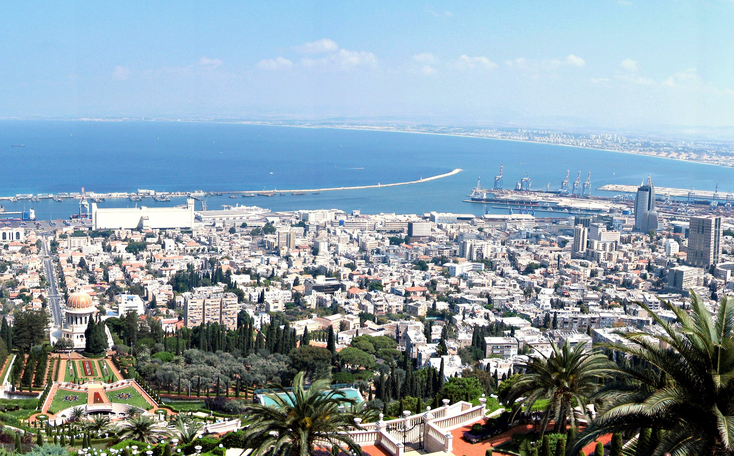 Haifa-holy-land-toursjpg