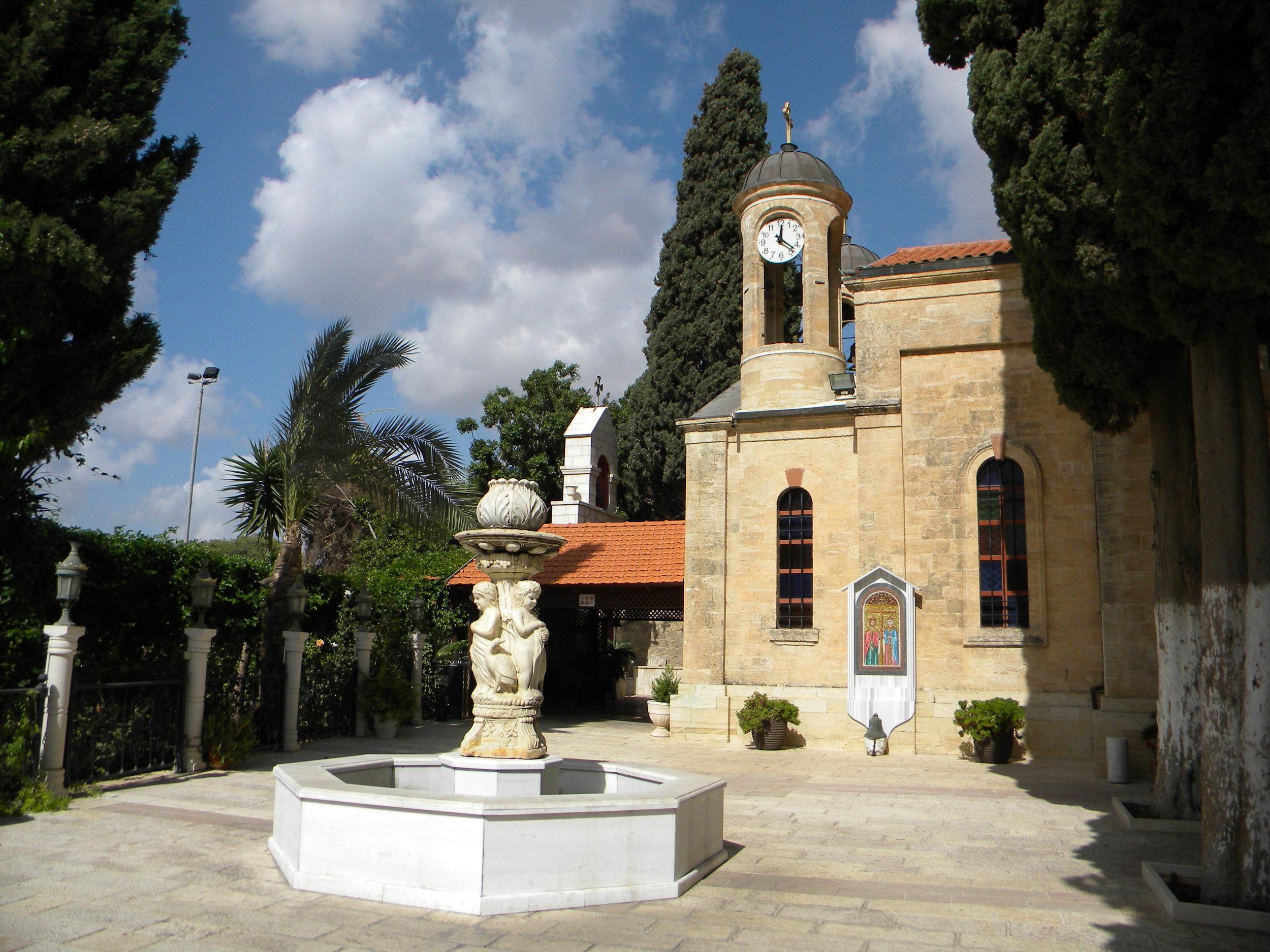 ISRAEL,_Cana_Galilei_(Kafr_Kanna)_(6).jpg