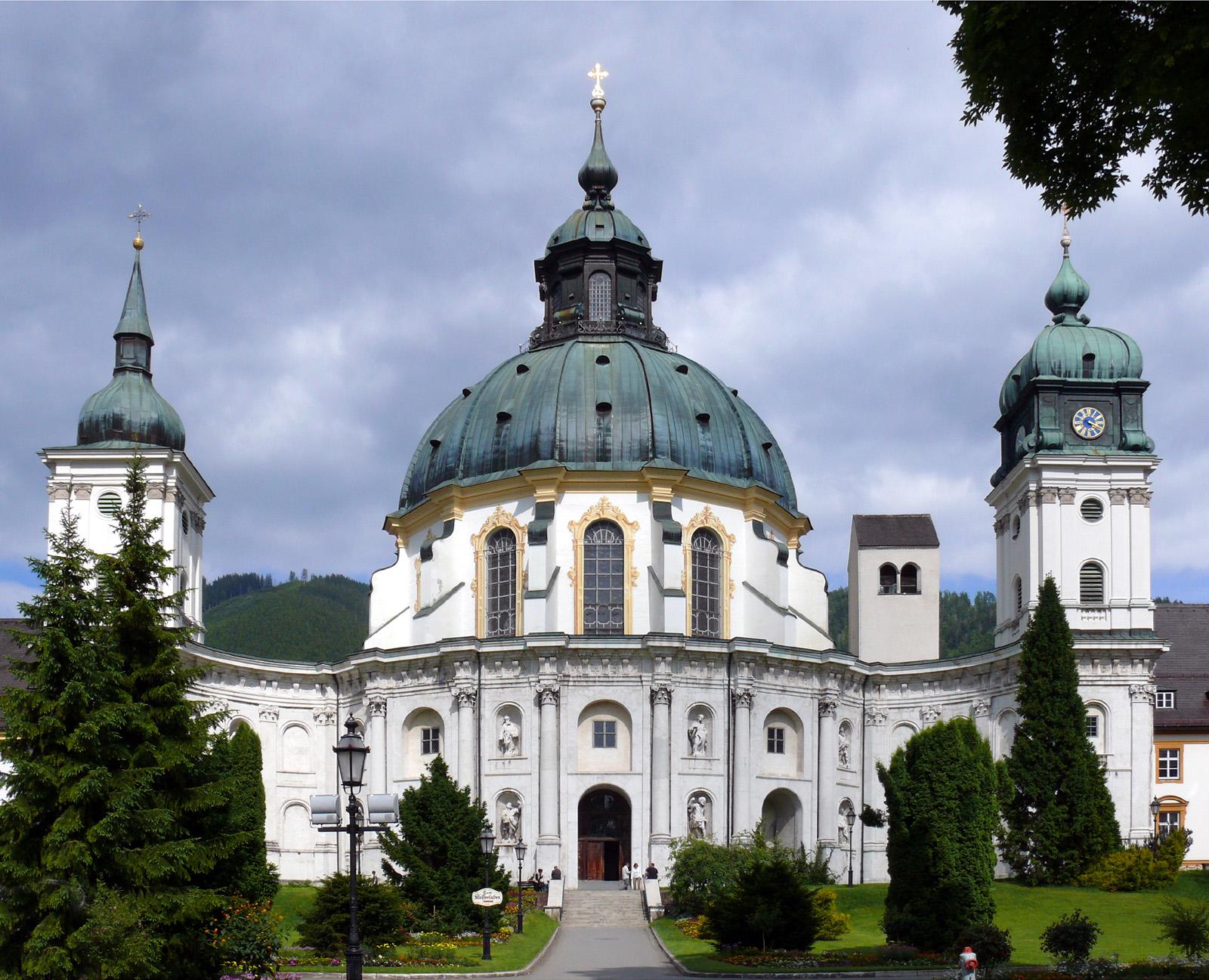 Catholic-pilgrimage-Oberammgau-Ettal-Abbey-Germany-jpg.