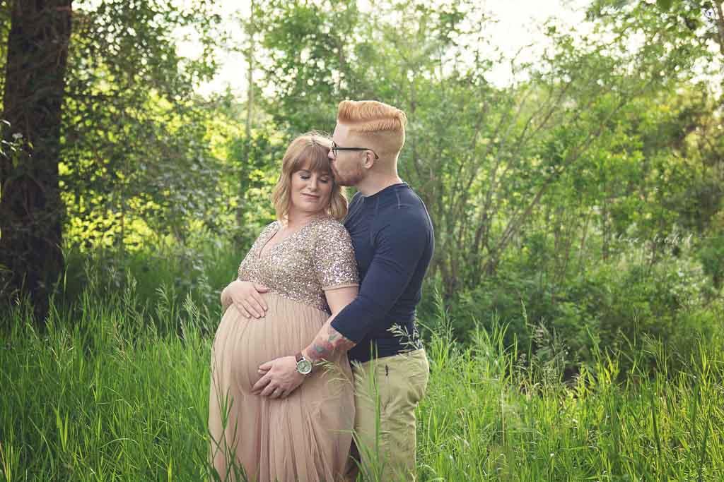 Lace & Locket Photo-Calgary Maternity Photographer--22.jpg