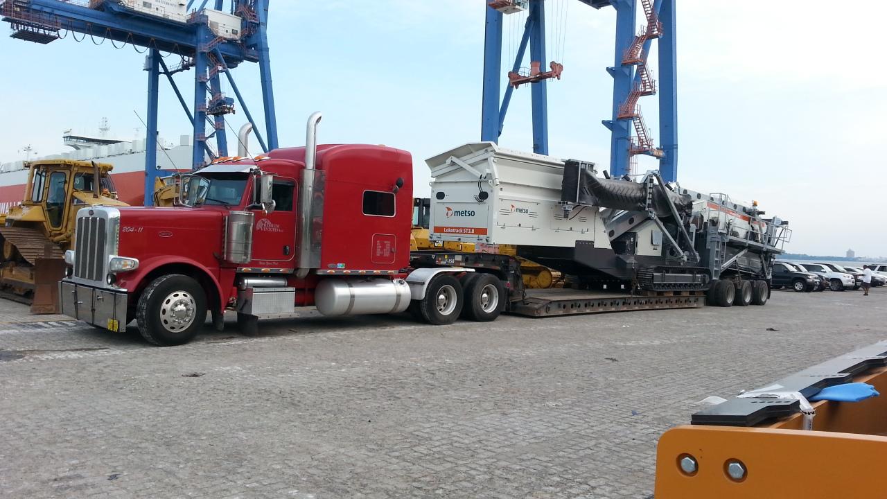 Metso on truck 204 in Baltimore.jpg