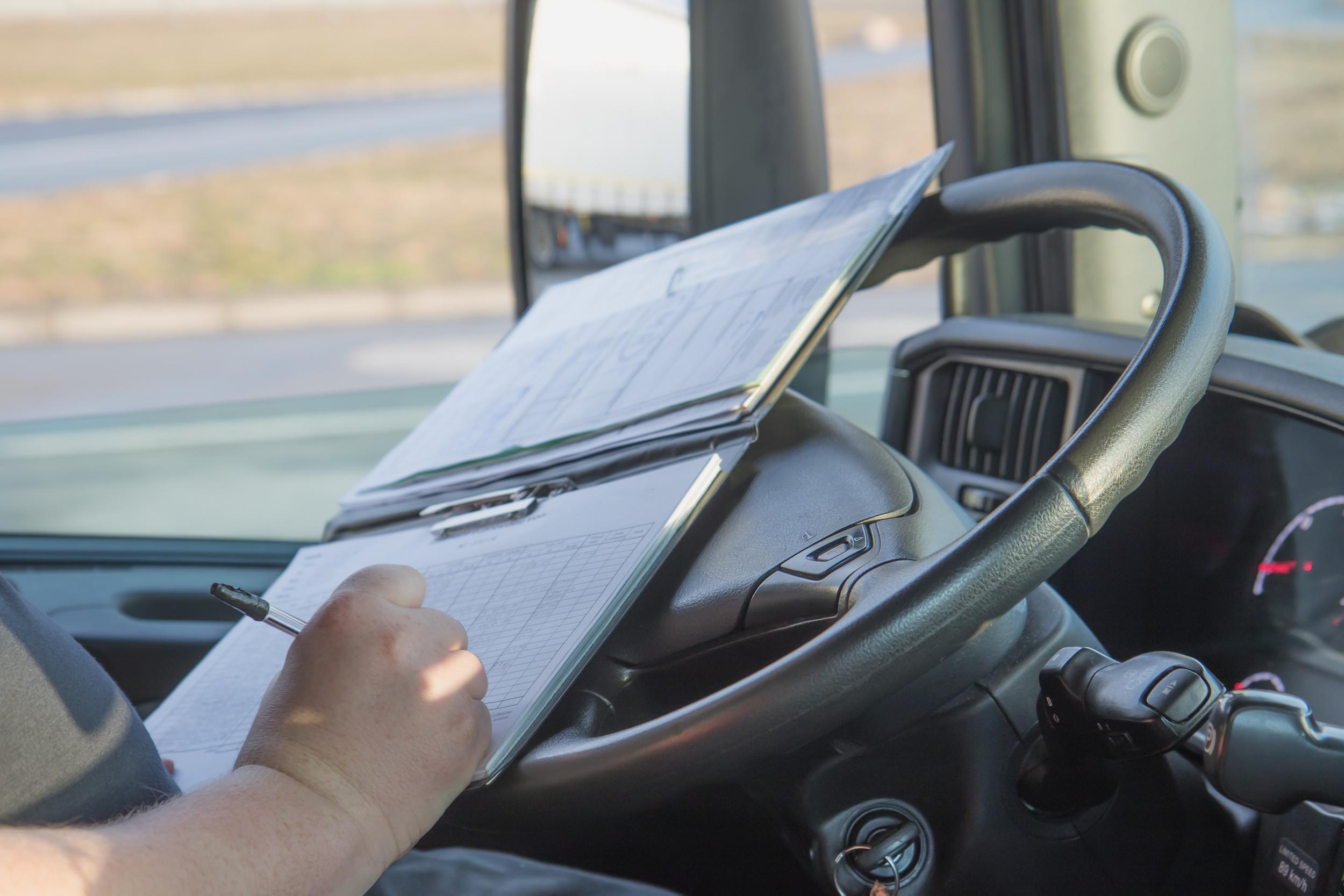 Trucking industry careers toronto