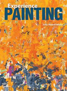 Textbook including my work that offers a wide ranging view of painting's diverse media, tools, and processes, including encaustic, street art, and nontraditional approaches that will inspire teachers and students alike. Click on image to order.
