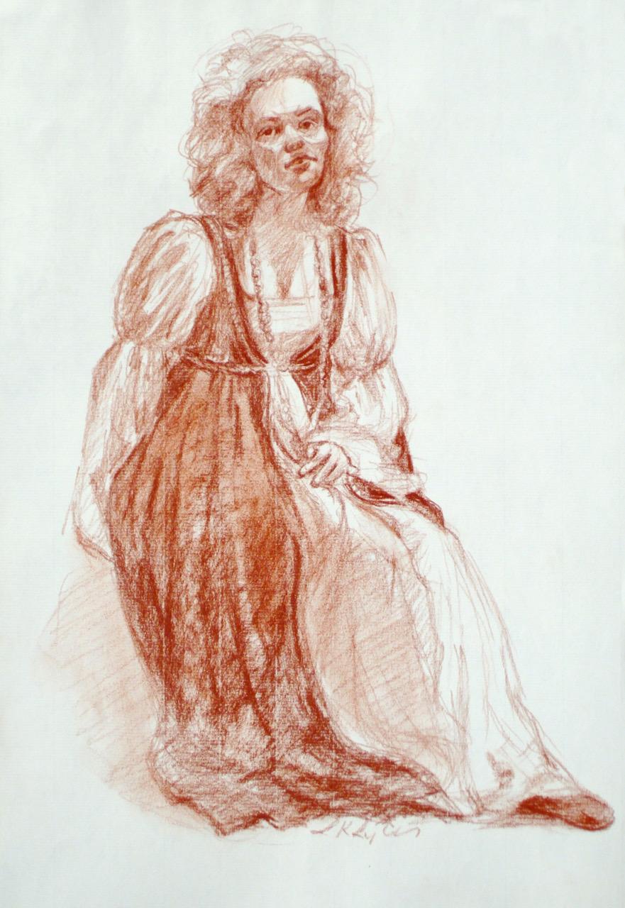 Juliette by Kelly Lyles
