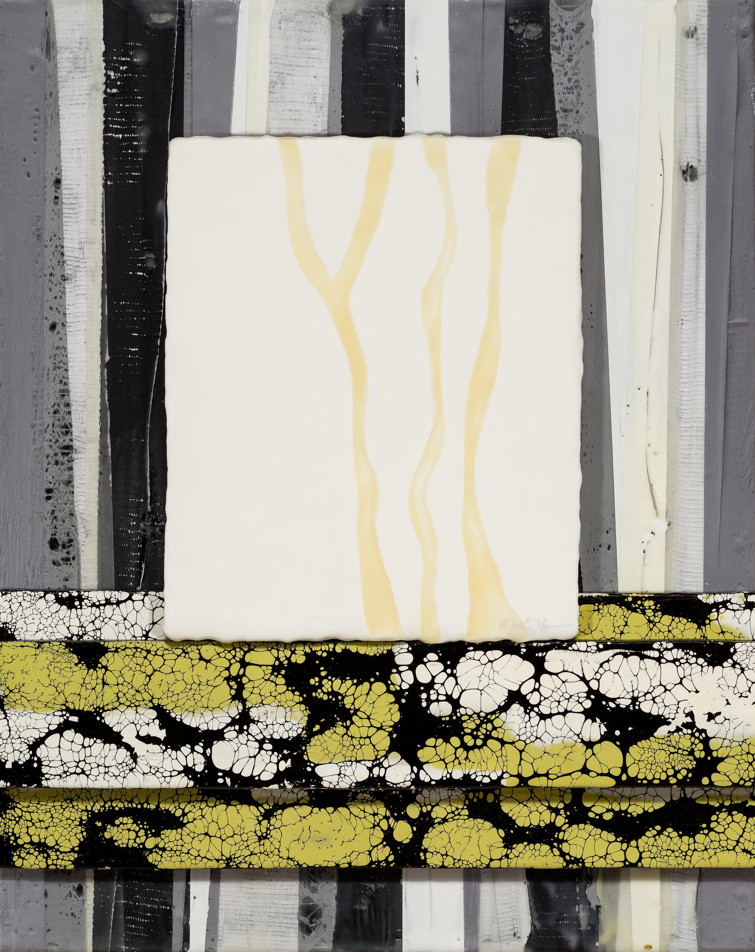 Slash & Burn IV by Joy Hagen