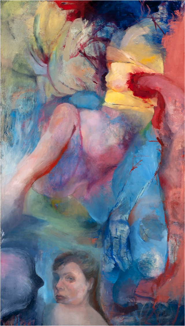 In Our Secret Lives, Oil on Canvas, 3'x 6'.png
