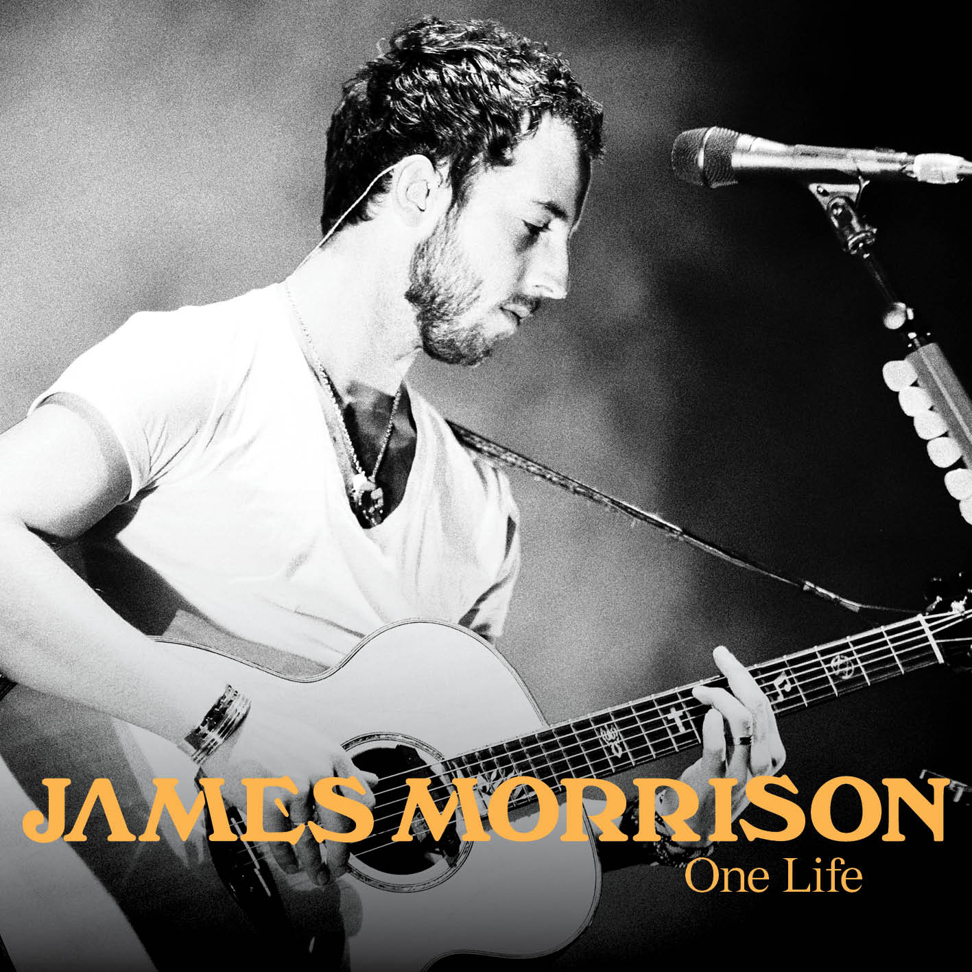 James Morrison // One Life Artwork