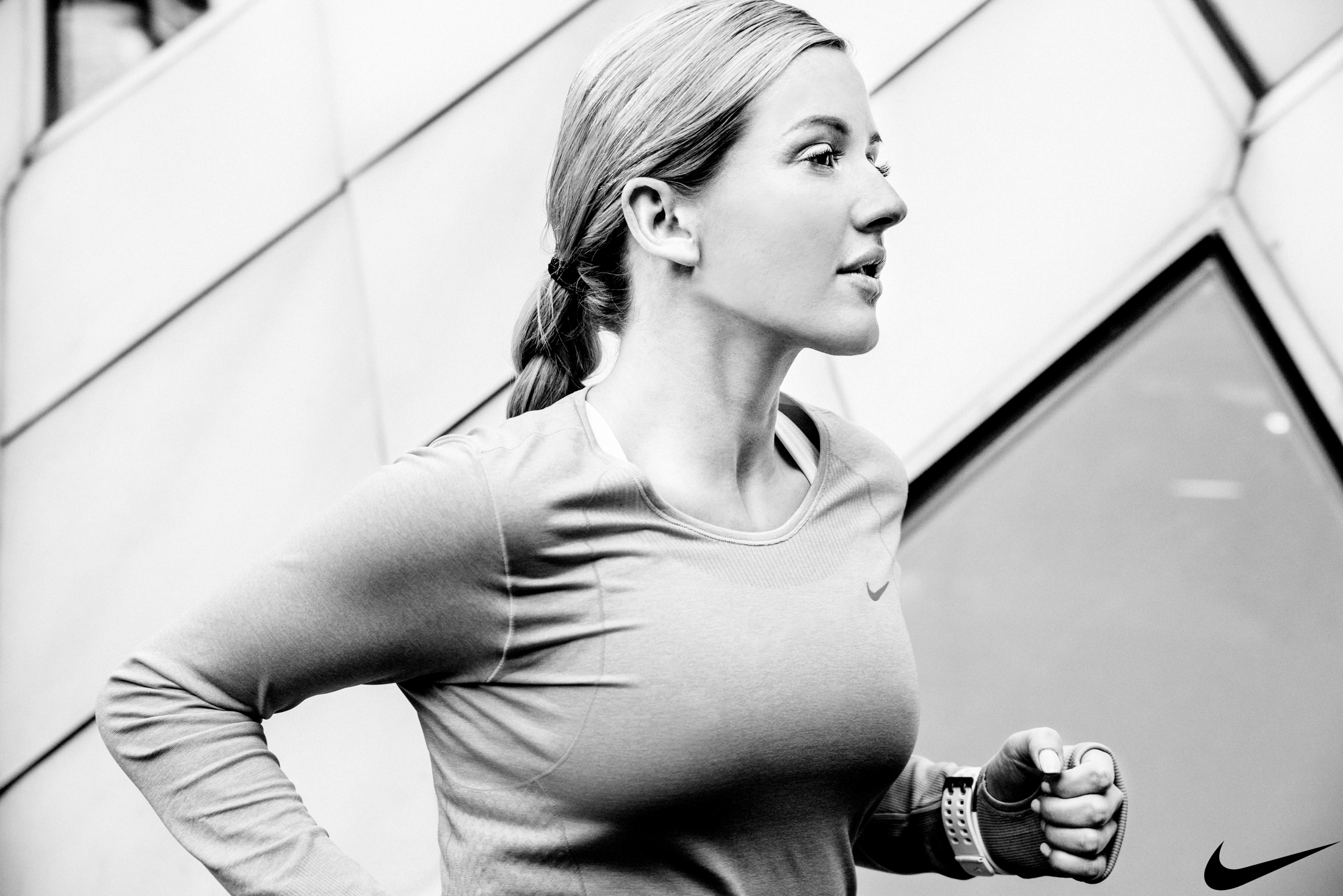 Nike Women // Ellie Goulding