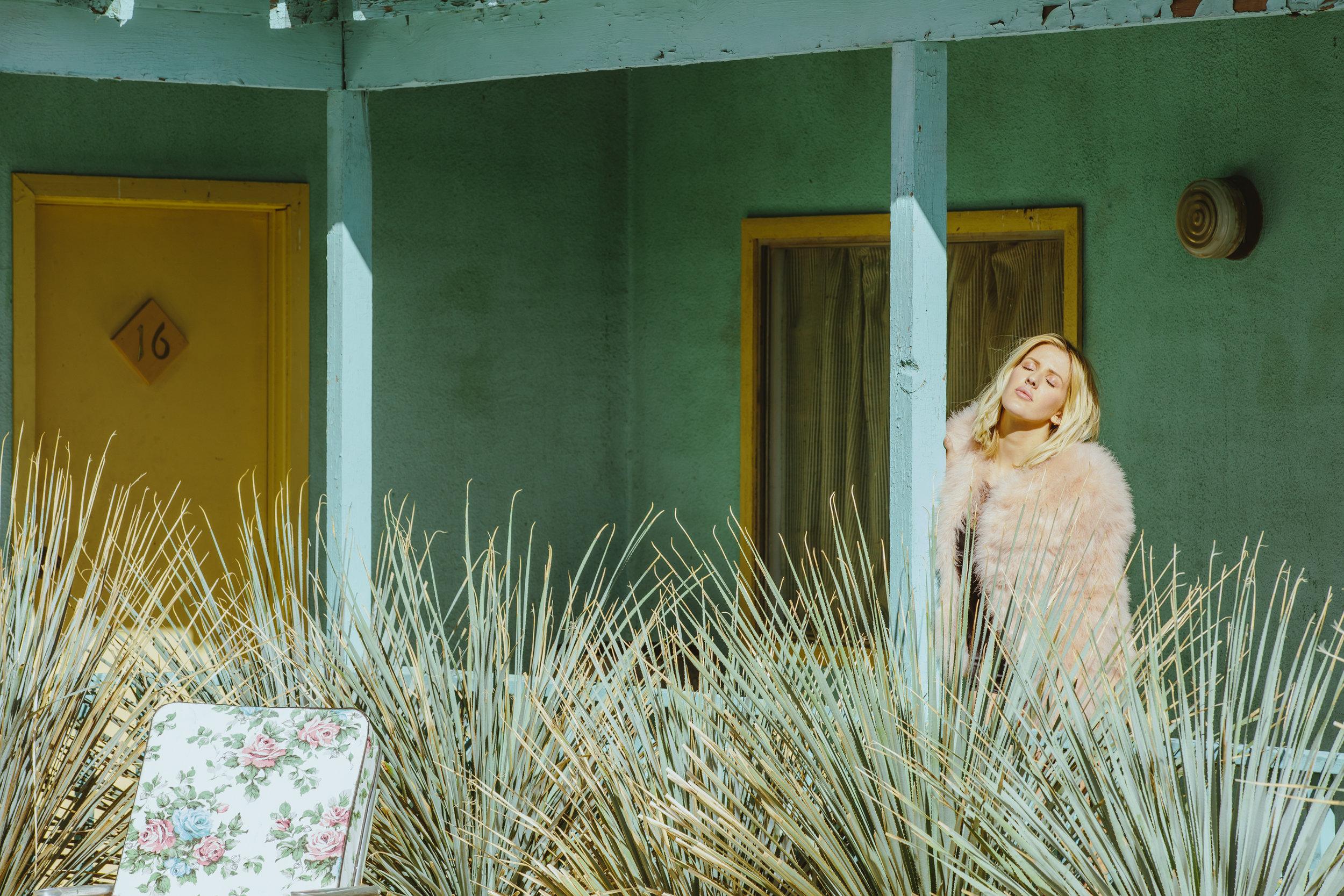 Ellie Goulding // Los Angeles